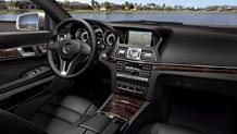 Mercedes Benz 2016 E CLASS COUPE 014 MCF