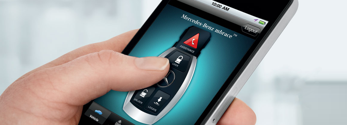 Mbrace frequently asked questions mercedes benz for Mbrace mercedes benz